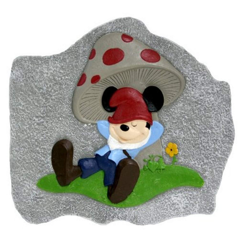 Garden Statue LDG89734 Design International Group Mickey Wobble