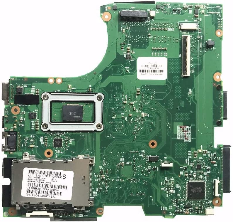 New for HP CQ320 CQ420 CQ620 Series Laptop Motherboard MainBoard GL40 DDR3 605748-001 6050A2344601-MB