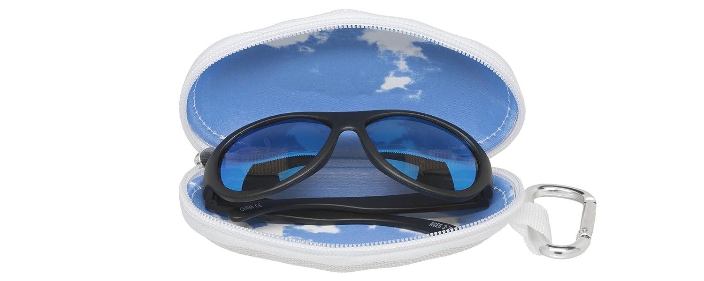 Babiators - Lunette de soleil BAB-050 Aviator Enfant , Black Ops  1014159Littleunisex-child lunettes incassables enfants 34ac846108e6