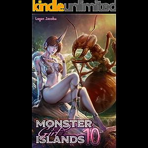 Monster Girl Islands 10