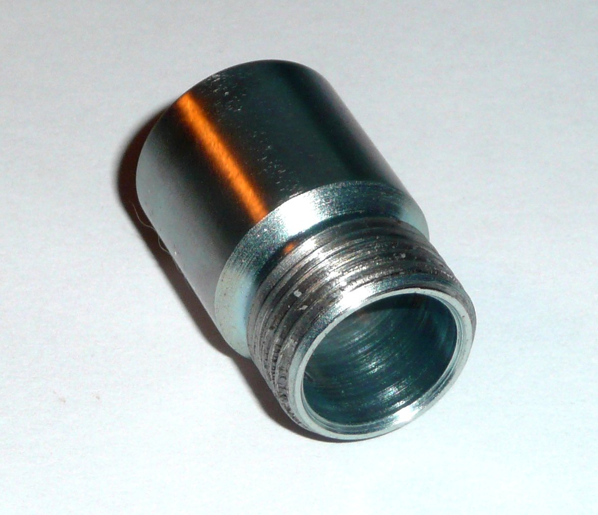 Short O2 Sensor Spacer Adapter Extender Oxygen Simulator This Is Built From A Everything Else