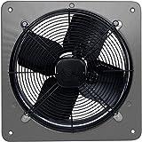 Vortice 40703 aspiratore elicoidale industriale trifase - Estrattore bagno vortice ...