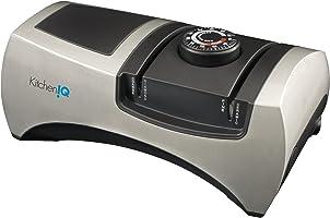 Kitchen IQ Edge Grip 2 Stage Knife Sharpener
