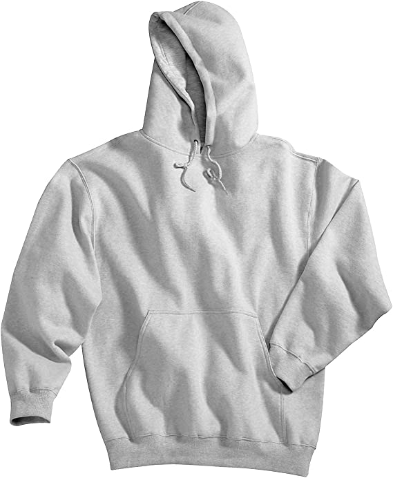 Big and Tall Pullover Fleece Hoodie up to 6XT