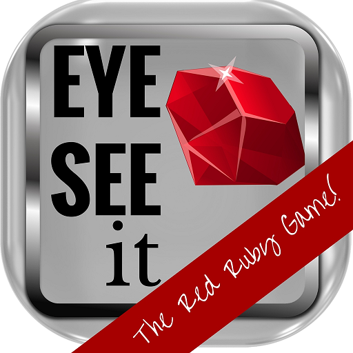 Pirate Shape (Eye See It - The Red Ruby Game)
