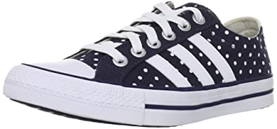 look good shoes sale save up to 80% best place adidas NEO Label Canvas VL 3 Stripes Damen Sneaker Lifestyle ...