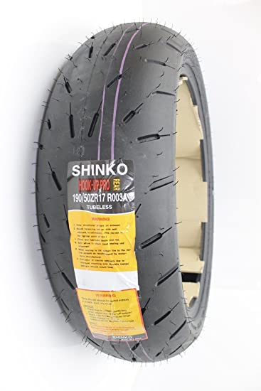 Shinko hook up pro drag radial