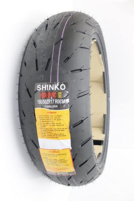 Shinko hook up sale