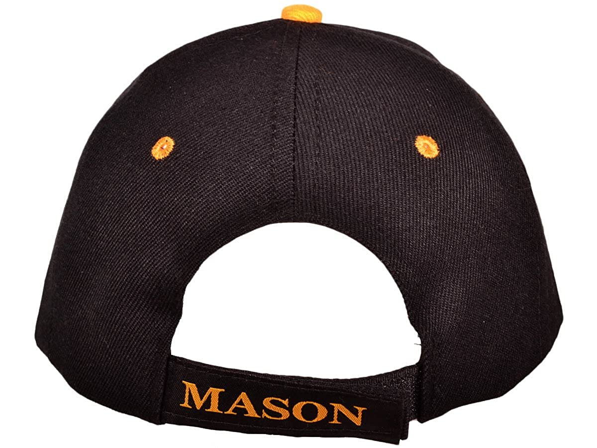 KYS Dozen Pack Wholesale Mason Masonic Baseball Hats Caps