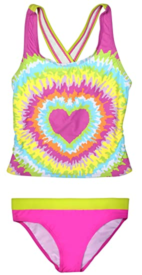 5d6dfd4c4f Amazon.com  YMI Girls Tankini Swimsuit