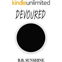Devoured: poetry for shattered hearts