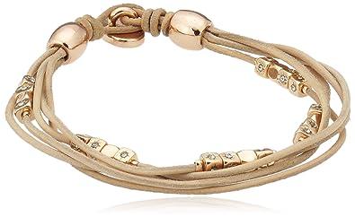Fossil Women's Bracelet JA5799791 6SyJFBgQw