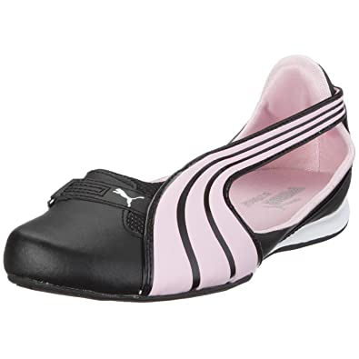 puma ballerina pink