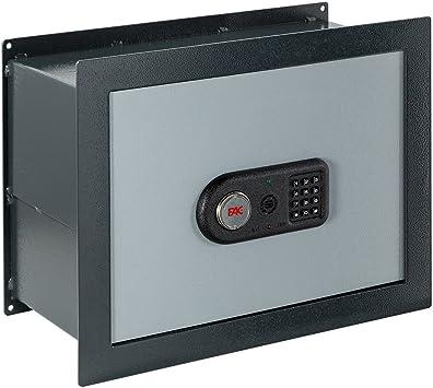 FAC 103-IE - Caja fuerte electrónica, sistema integral: Amazon.es ...