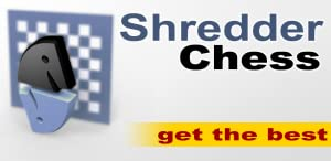 Shredder Chess by Shredder Chess