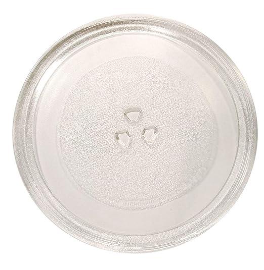 plato Giratorio Horno microondas 245 mm Universal 284 mm LG ...