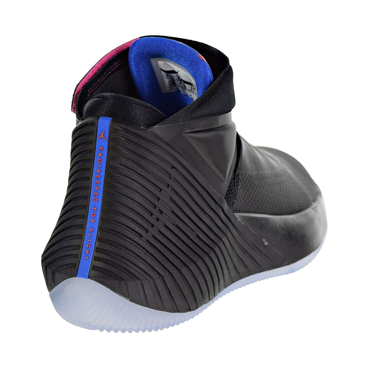 online store 656ba d71c5 Amazon.com   Nike Jordan Men s Why Not Zer0.1 Basketball Shoes   Basketball