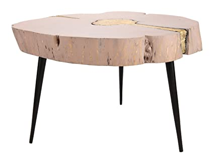 750000106e87 Image Unavailable. Image not available for. Color  TOV Furniture  TOV-OC18168 Timber Rustic Wood Cocktail Table ...