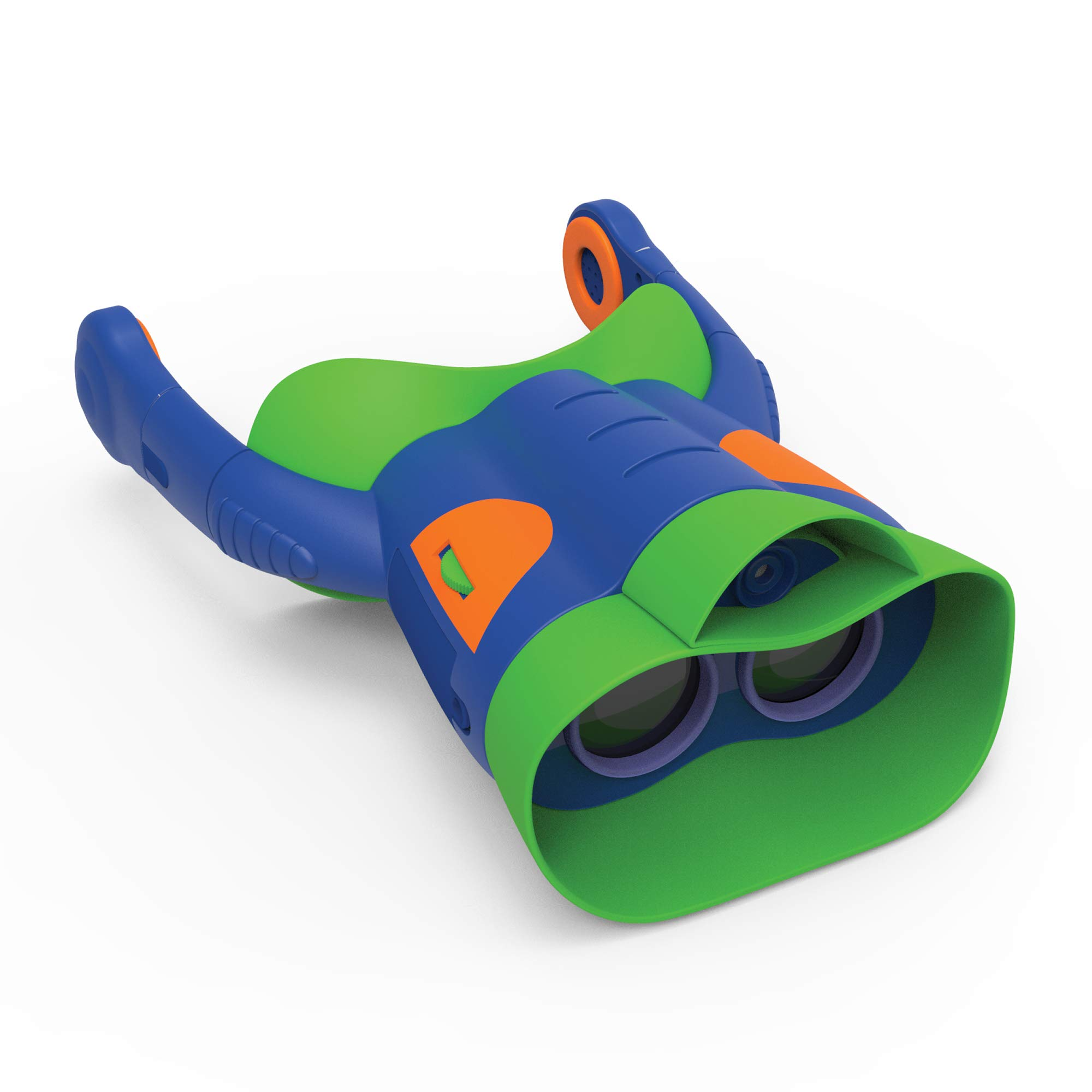 Educational Insights Geosafari Jr. Kidnoculars Extreme by Educational Insights