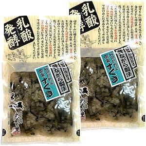 武蔵の里岡山県野菜刻みすぐき 酢漬 120g×2袋