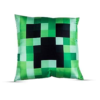 Minecraft, 2-seitiges Kissen, quadratisch