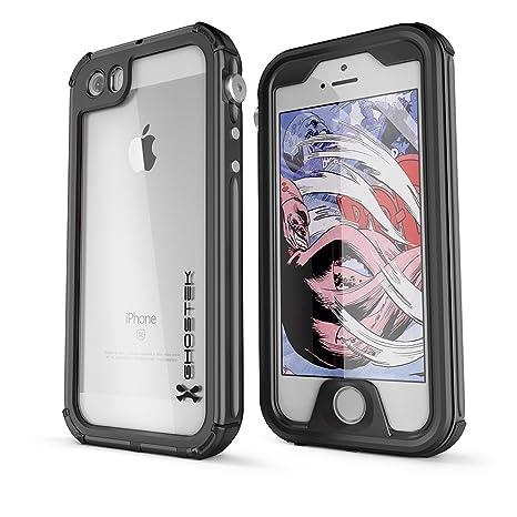 custodia iphone 5se impermeabile