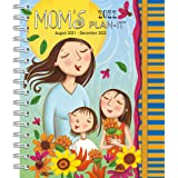 WSBL MOM'S 2022 Plan-IT Planner (22997081002)