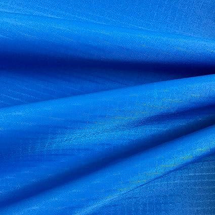 EMMAKITES Azur 1.69Oz tejido de nylon ripstop 152x91cm Resistente ...