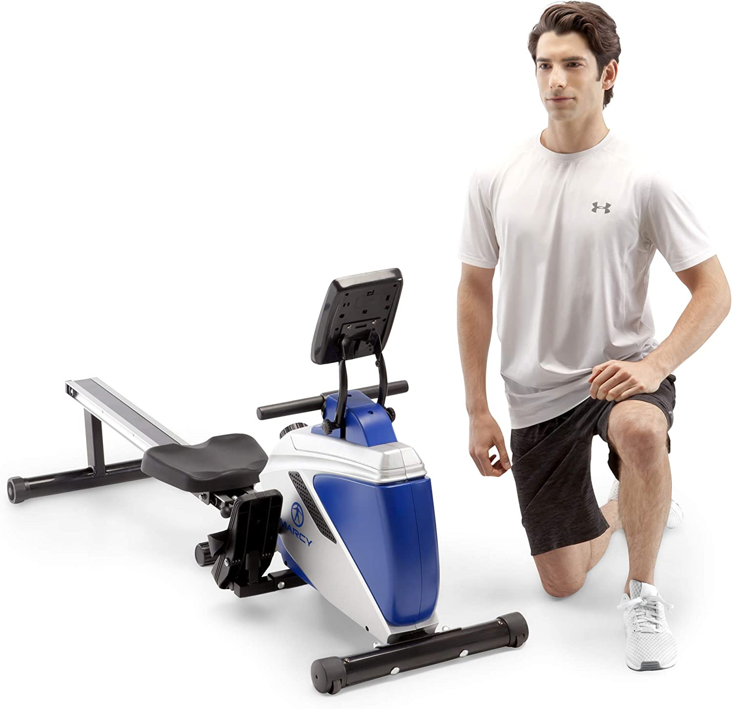 Marcy Foldable Rowing Machine