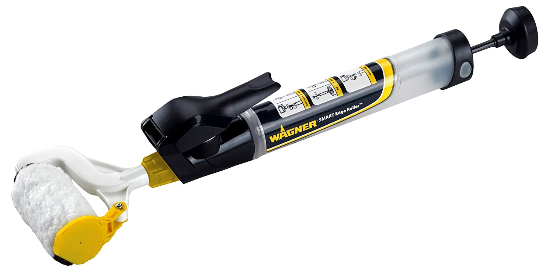 Wagner Spraytech 0530000B SMART Edge Roller