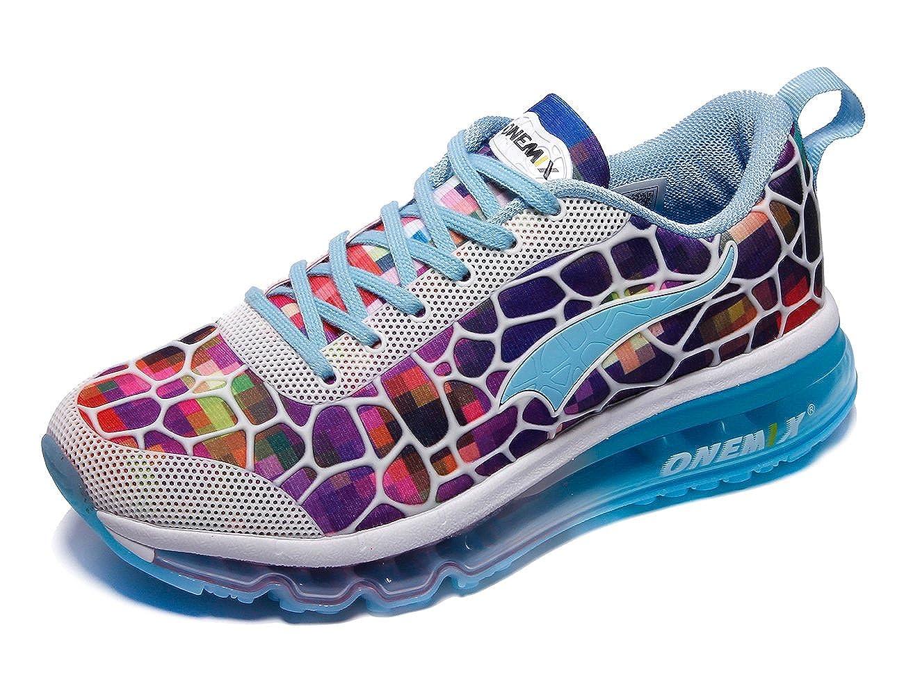 70bffbb02244 ONEMIX Women s Air Cushiong Running Shoes