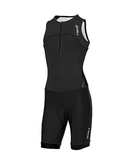 2e636bdc3 Amazon.com   2XU Unisex Active Youth Trisuit   Sports   Outdoors