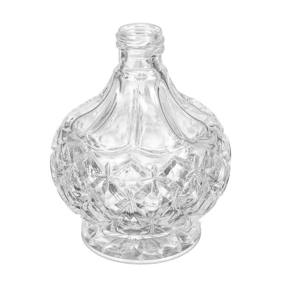 Amazon.com: aspiradora 2.7 fl oz Vintage de vidrio ...