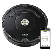 Deals on iRobot Roomba 671 Robot Vacuum Works with Alexa