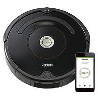 iRobot 671 Roomba Robot Vacuum