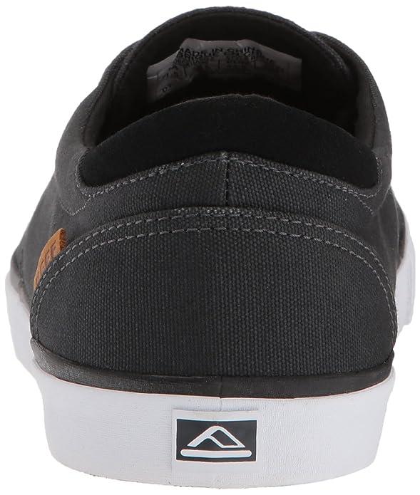 56e1d0f59a42 Amazon.com  Reef Men s Deckhand 3 Sneaker  Shoes
