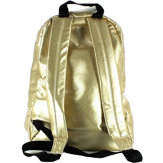 cb0ae42905 Converse All Star Zaino Oro Backpack Soft: Amazon.it: Abbigliamento