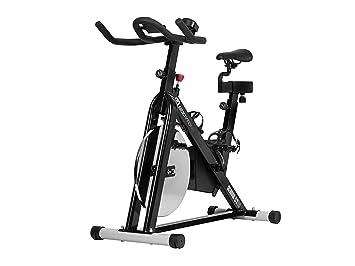 BT BODYTONE - DS-10 - Bicicleta Estática Profesional de Ciclo Indoor ...