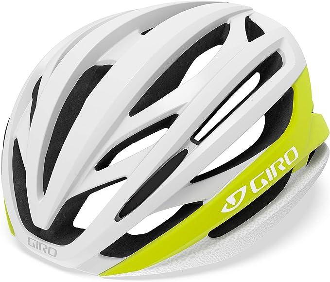 Giro Syntax - Casco de Bicicleta - Negro Contorno de la Cabeza M ...