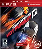 Need for Speed Hot Pursuit - Playstation 3
