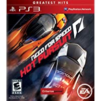 Jogo - Need For Speed: Hot Pursuit - PS3