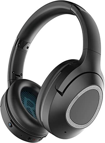 iDeaPLAY Active Noise Cancelling Headphone