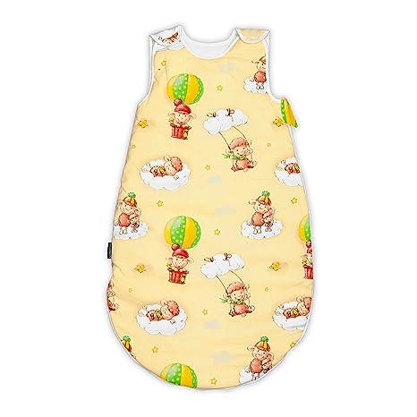 Balloon (Globo) PatiChou Sacos de dormir para bebés 24 - 36 meses