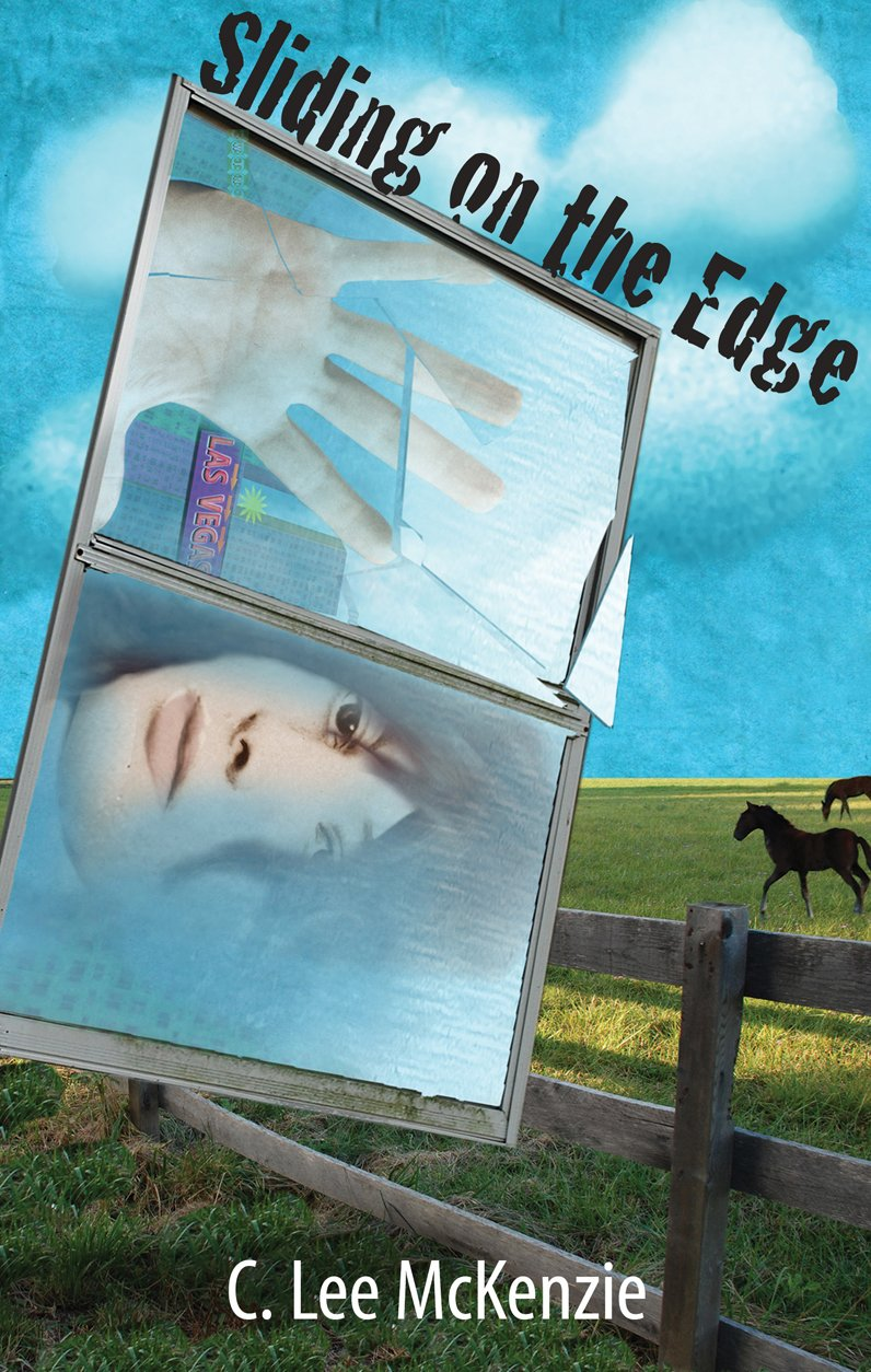 Read Online Sliding on the Edge pdf epub