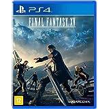 Game Final Fantasy XV - PlayStation 4