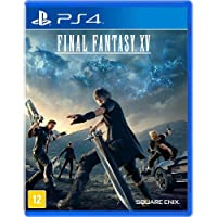 Game Final Fantasy XV - PlayStation 4