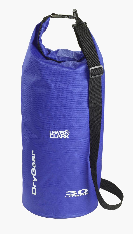 a781dc2291fa Lewis Clark Uncharted DryGear Classic Bag, 30Litre, bluee Cylinder N ...