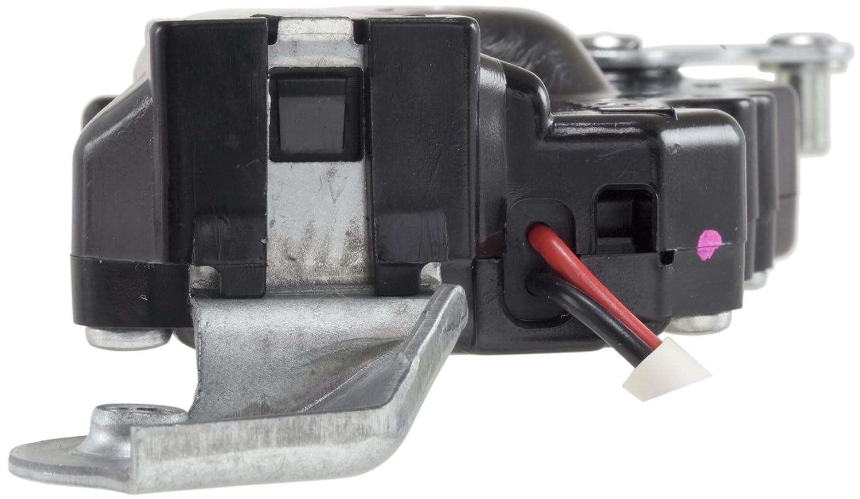 WVE by NTK 8D1470 Door Lock Actuator