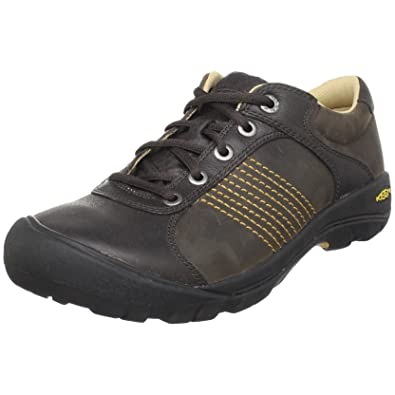83fe7326be7 KEEN Men's Finlay Casual Shoe, Nutcase, 9.5 M US: Buy Online at Low Prices  in India - Amazon.in