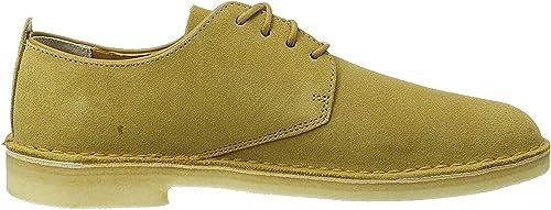 TALLA 39.5 EU. Clarks Originals Desert London - Zapatos Derby para hombre
